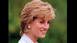 Princess Diana Has Returned After 22 Years Of The Death