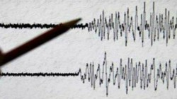 Magnitude Earthquake Strikes In Eastern Indonesia