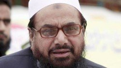 Pakistan Books Jud Cheif Hafiz Saeed For Terror Financing