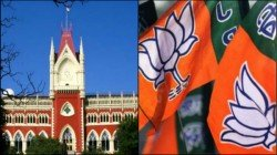 Calcutta High Court Orders Sonarpur Police To Bring Bjp Supporter At Home