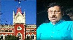 Bidhannagar Municipality Chairperson Krishna Chatterjee Be A Party In Sabyasachi Dutta Appeal In Hc