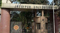 Ju Students Will Have To Sign No Liquor No Narcotic Declaration Before Admission