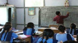 Panic In Watgunge School After Getting Threat Letter Police Starts Investigation