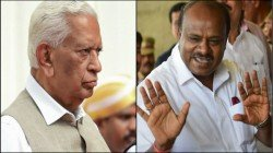 Karnataka Governor Sets Another Deadline To Prove Majority Of Jds Cong Alliance