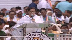 Mamata Banerjee Says To Build Movement In Demand Of Black Money Return