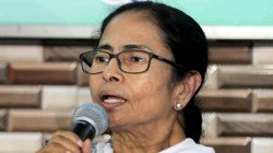 Cm Mamata Banerjee Claims Her Govt Helps Isckon To Setting Up 700 Acre Township