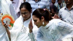 Tmc Clears Stands On Triple Talaq Practice Through Vote Casting