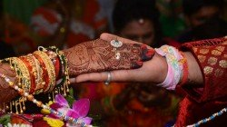Daughter Of A Bjp Mla From Up Posted A Video Claiming She Is In Danger From Her Father For Marrying