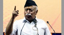 Rss Chief Mohan Bhagwat Alleged Plot Is Being Made To Defame Hindu Religion