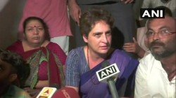 Priyanka Gandhi S Sonbhadra Journey Will Give Congress Some Boost Sp Bsp Feel Pinch