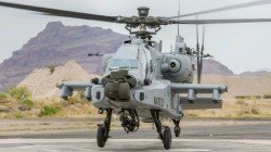The World S Most Lethal Attack Helicopter Have Arrived In India