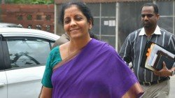 Nirmala Sitaraman Has To Boost Economic Growth And Keep The Fiscal Deficit In Check