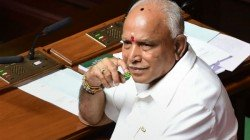 Yedurappa Will Not Stay In Stable Condition Despite Of Kumarswami Government Gone