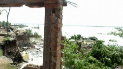 River Erosion Continues In Malda Situation Worsen