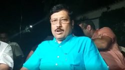 Tmc S Sabyasachi Dutta Criticises Targets Govt On His Resignation From Mayor Post