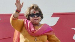 Salma Ansari Wants To Build Both Temple And Mosque Inside Chacha Nehru Madrasa In Aligarh