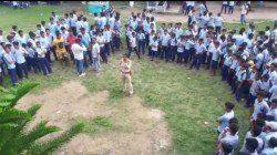 Two Groups Of Student Fix In Clash Due To A Girl Student S Molestation