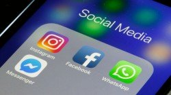 Instagram Facebook Whatsapp Down And Apps Seen Offline Around The World