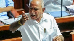 Live Bs Yeddiurappa To Face Floor Test Today In Karnataka Assembly Get All The Updates