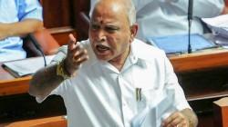 Cm Y Ediyurappa Cancels Tipu Jayanti In Karnataka