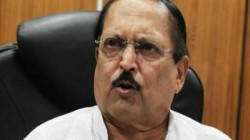 Subrata Mukherjee Makes Good Luck Comments On Sovan Chatterjee S Decision Of Joining Bjp