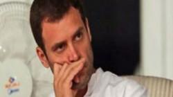 Rahul Gandhi Gets Kissed By Man In Kerala Video Goes Viral