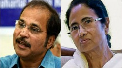 Adhir Chowdhury Alleges Mamata Banerjee Is Responsible For The Bjp S Growth In Bengal