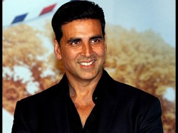 Akshay Kumar Declared Fourth Highest Paid Actor In The World