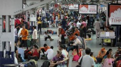 Government Has Requested The Indian Air Force To Airlift The Amarnath Yatra Pilgrims