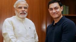 Aamir Khan Backs Pm Modi Calls To Avoid Single Use Plastic