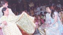 Amitabh Bachchan Dances In Abhisek Aishwarya S Wedding Pics Goes Viral