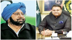 Pak Minister Provokes Punjabis In Indian Army And Punjab Cm Shuts Him Down