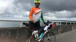 Indian Army Lieutenant General Anil Puri Creates Record In France S Oldest Cycling Event