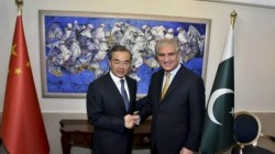 They Are Seriously Concerned About India Govt S Decisions On Kashmir Told China
