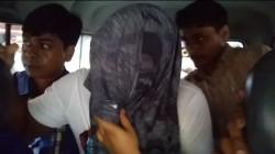 Parvej Arsalan Got Bail In Jaguar Car Accident Case