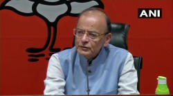 Ex Finance Minister Arun Jaitley Is Extremely Critical In Ai