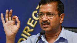 Kejriwal Announces Free Wifi And 15 Gb Data Per Month In Delhi
