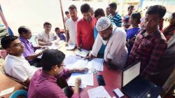 Crore Applicants To The Nrc Managed To Preserve And Produce 6 6 Crore Documents