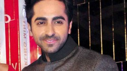 Ayushmann Khurrana Gets Emotional With This Poetry After Winning National Award