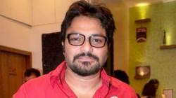 Babul Supriyo Criticizes Prashant Kishore On Mamata S Didike Bolo Campaign