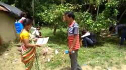Dengue Awareness Campaign In Balurghat