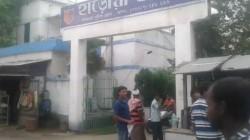 Bjp Tmc Clash In Basirhat 15 Injured