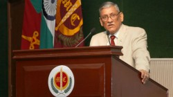 Current Army Chief Bipin Rawat Could Be Named To The Post Of Cds