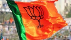 About 41 Leaders Of State Bjp Attends Chintan Baithak In Durgapur