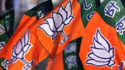 Former Bjp Mp From Assam Ram Prasad Sarmah Joins Janata Dal United