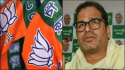 Bjp Targets Prashant Kishor And Seems He Does Copy To Bjp In Tmc