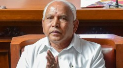 Karnataka Cm Wants Report On Tapping Of Phone Conversation Of Current Cp Bhaskar Rao