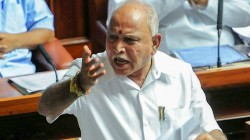Bs Yediyurappa Ordered A Cbi Probe Against Hd Kumaraswamy