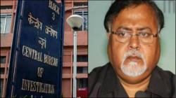 Cbi Summons Minister Partha Chatterjee On Saradha Case For Investigation