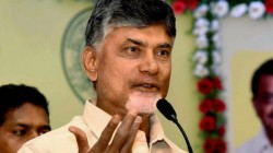 Chandrababu Naidu Supports Modi Government S Decision About 370 Articles Cancelation